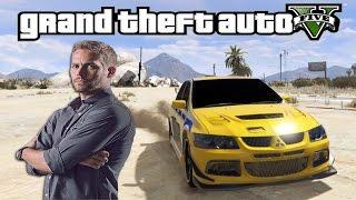 getlinkyoutube.com-TGC | GTA V Online MOD#1 :: แต่งรถ EVO 7 และอื่นอีกมากมาย !!!
