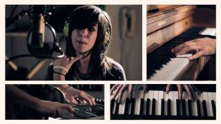 "getlinkyoutube.com-""Just A Dream"" by Nelly - Sam Tsui & Christina Grimmie"