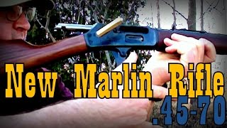 getlinkyoutube.com-Marlin 1895 Cowboy .45-70