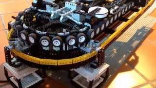 getlinkyoutube.com-detachable 3S LEGO Ropeway / kuppelbare Seilbahn (Version 2.0)