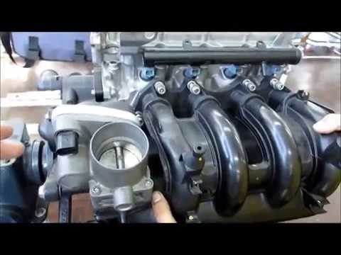 Video aula desmontagem do Motor 1.6 L  VW Power
