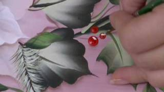 getlinkyoutube.com-one stroke painting di Marzia Di Somma