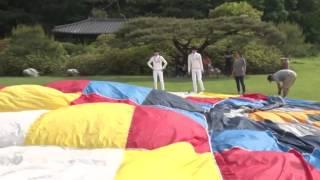 getlinkyoutube.com-[HD720p][BTS] TFBOYS - Hậu trường MV Sủng Ái 宠爱 MV拍摄花絮
