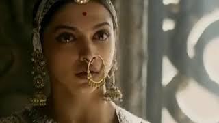 New WhatsApp status   Padmaavat new dialogue   Ranveer Singh   Deepika Padukone   Shahid Kapoor