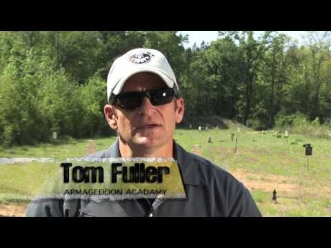 AR15 Tactical Segment :: Trigger Time TV