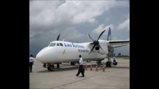 getlinkyoutube.com-【航空機事故】多発する中国産航空機「怖くて乗れないよ~」