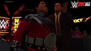 WWE 2K16 PC Mods Gimmick Switch: