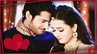 getlinkyoutube.com-WOW! Lakshya Back With Ragini | RagLak | Swaragini