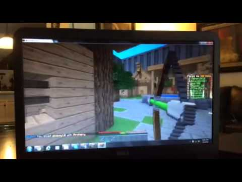 Minecraft: one in the quiver w/ CKG and BRADAAAAN