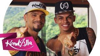 getlinkyoutube.com-MC Maneirinho - Chefe é Chefe Né Pai (KondZilla)