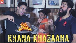 Khaana Khazana || Harsh Beniwal