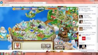 getlinkyoutube.com-Hack para Dragon city Comida Oro Exp Gemas etc ! .Act 2013
