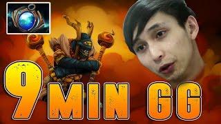 getlinkyoutube.com-SingSing Dota 2 - How To Win In 9 Minutes