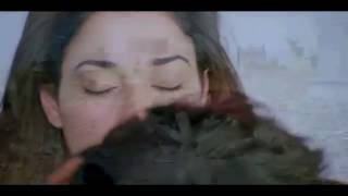 tamanna hot kiss and lip lock scenc with ram