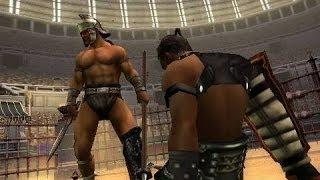 getlinkyoutube.com-Top 10 PSP fighting games of all time!