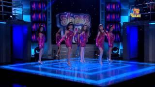 getlinkyoutube.com-Disney Channel España | Shake it up: ¡Ponte a Bailar! Bling Bling
