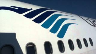 getlinkyoutube.com-Boarding A330-300 Garuda Indonesia Denpasar