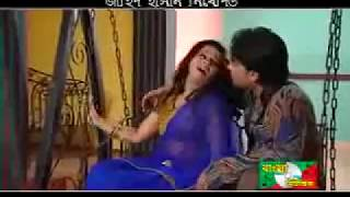 getlinkyoutube.com-Bristi Veja Rat-e/ Bangladesh Sexy Hot Song