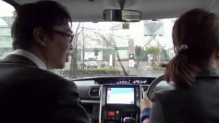 getlinkyoutube.com-ダイハツ新型タント カスタム 実燃費検証(FF、ノーマルタイヤ装着、NA)