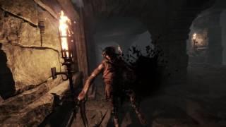 Warhammer: End Times - Vermintide - Drachenfels DLC Trailer