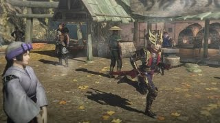getlinkyoutube.com-TOUKIDEN: KIWAMI - LAUNCH TRAILER