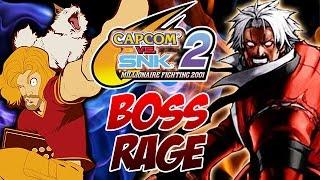 getlinkyoutube.com-BOSS RAGE! Featuring GOD RUGAL & SHIN AKUMA (Capcom Vs. SNK 2)