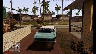 getlinkyoutube.com-Super pack de Gráficos de GTA 5 para GTA San Andreas [ HD ]