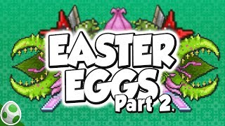 getlinkyoutube.com-More Easter Eggs in Terraria - More Secrets and References - DPadGamer