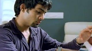 Siddharth Doubts Vijay Antony's Identity - Naan