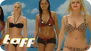 "getlinkyoutube.com-Hot 5: ""Spalt zwischen den Beinen ist sexy"" #13 | taff"