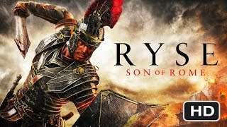 getlinkyoutube.com-RYSE: Son of Rome - FULL MOVIE [HD] 1080p - Complete Walkthrough (All Cutscenes, Cinematics, Gameplay) Xbox One