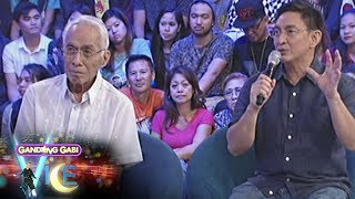 GGV: Atty. Jose Sison and Jopet Sison give legal counsel