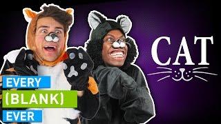 getlinkyoutube.com-EVERY CAT EVER