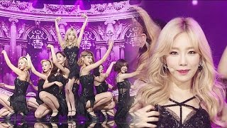 getlinkyoutube.com-소녀시대(Girls' Generation) - Lion Heart(라이온 하트) @인기가요 Inkigayo 20150906