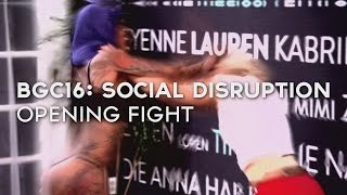 getlinkyoutube.com-BGC16 - Opening Fight [Fan-made] #2