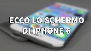 getlinkyoutube.com-iPhone 6 e il suo schermo indistruttibile - Hot News
