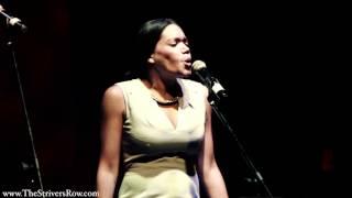 "getlinkyoutube.com-Alysia Harris -""This Woman"""