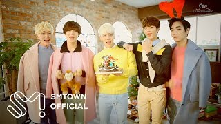 getlinkyoutube.com-SHINee 샤이니_Colorful_Music Video