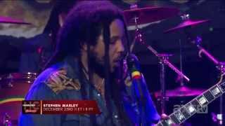 Stephen Marley: Hey Baby - AXS TV
