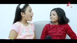 Star Candid  - Sreya and Gauri