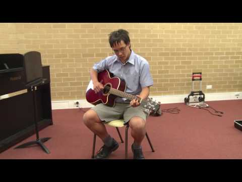 The Arts: Music - Satisfactory - Years 9 and 10