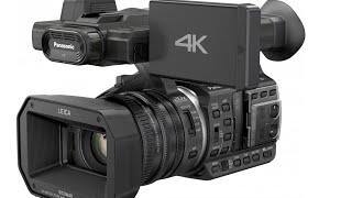 getlinkyoutube.com-Panasonic HC X1000 4k at 60p!! Camcorder