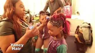 getlinkyoutube.com-The Making of Heaven's Becky G video