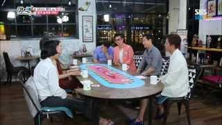 getlinkyoutube.com-SBS [매직아이] - 노는여자 vs 순진한 여자