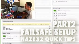 getlinkyoutube.com-Naze32 Tips | Failsafe Setup Part 2