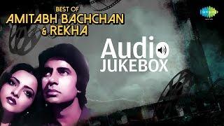 getlinkyoutube.com-Best of Amitabh & Rekha | Yeh Kahan Aa Gaye Hum  | Audio Jukebox