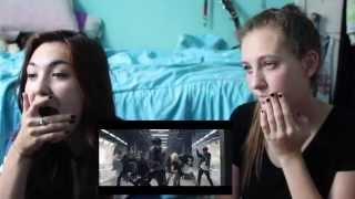 getlinkyoutube.com-BTS - Danger | MV Reaction