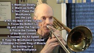 getlinkyoutube.com-High Notes on Trombone