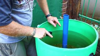 getlinkyoutube.com-DIY how to build your own Bio Filter system for Kio pond