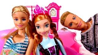 getlinkyoutube.com-Barbie Hafızasını Kaybediyor!